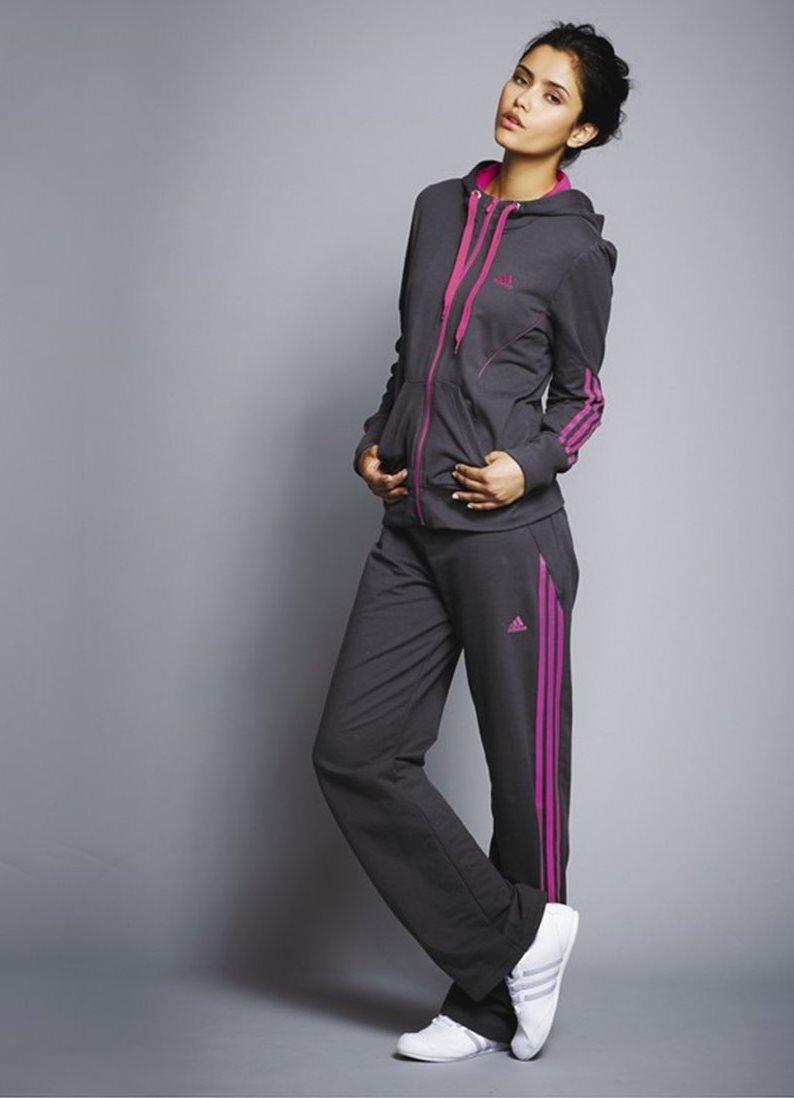 Спортивные костюмы женские 2015 адидас