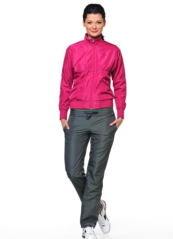 Reebok спортивный костюм женский с доставкой
