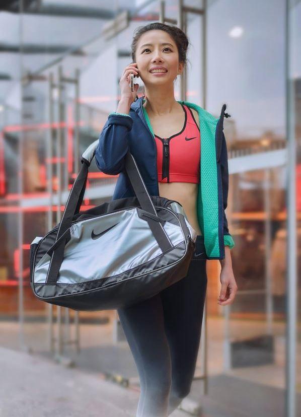 Женские спортивные сумки для фитнеса - photo#47