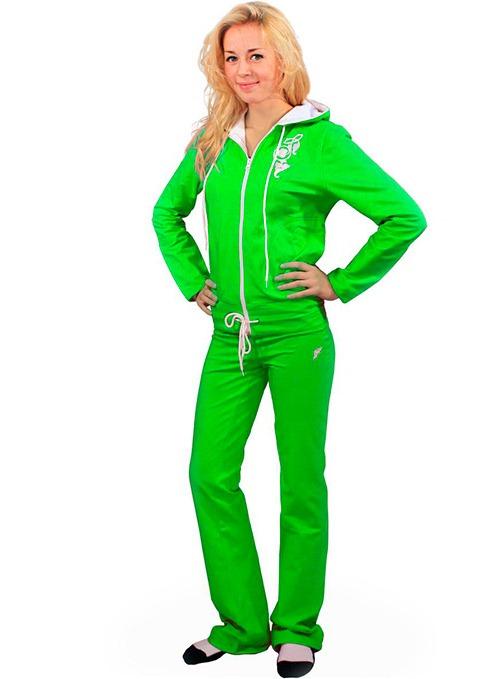 Утепленный спортивный костюм найк женский