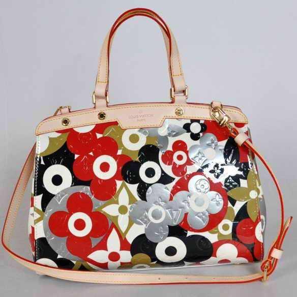 Модные сумки от Louis Vuitton весна-лето 2016 фото тенденции