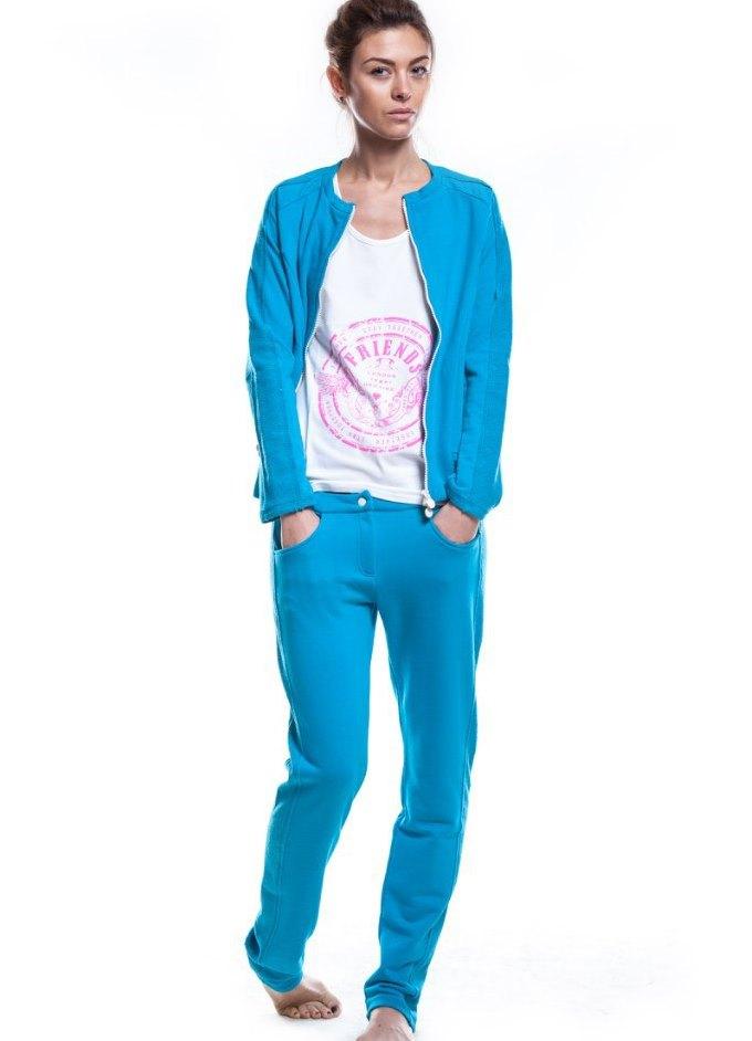 Трикотажные костюмы женские интернет магазин