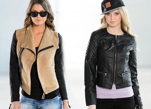 женские весенние куртки 2015 3