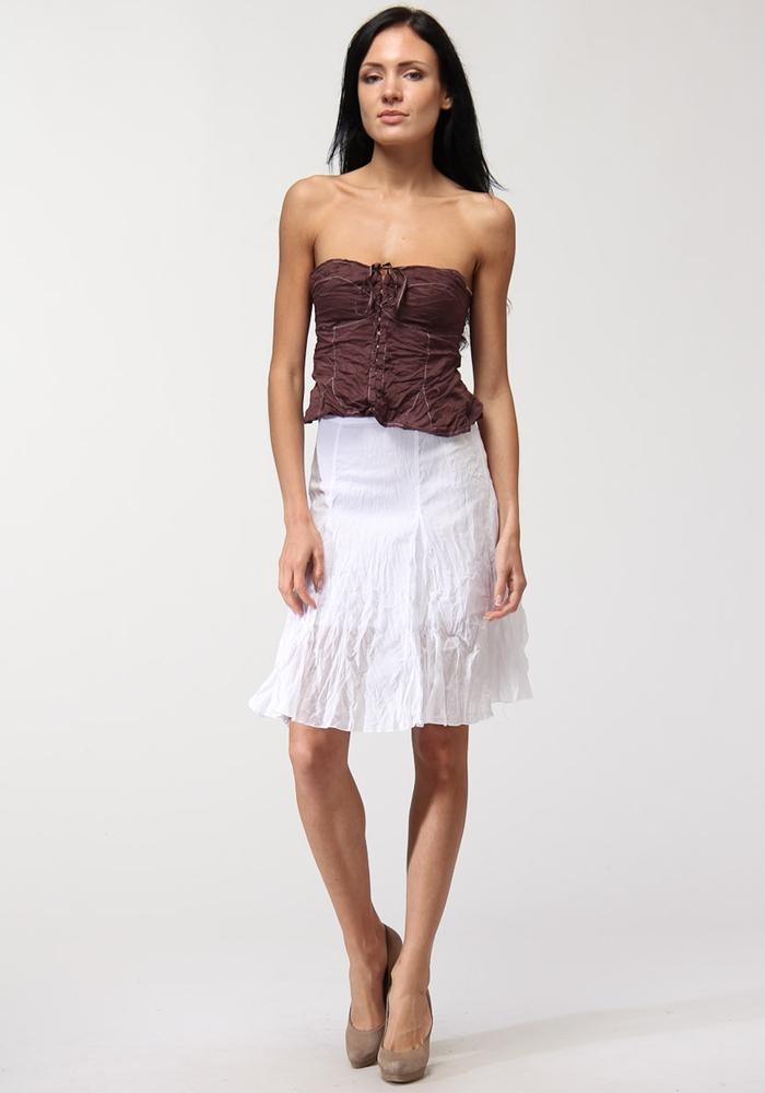 Женские юбки летние