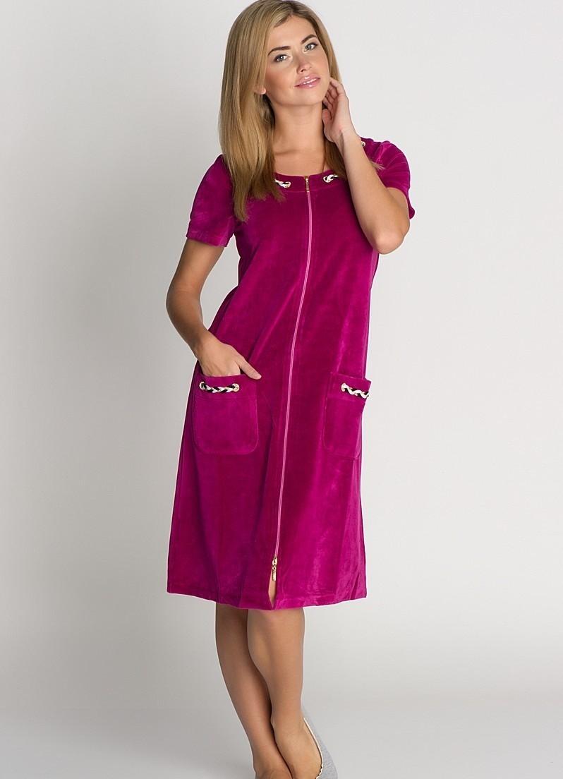 Женские халаты недорого спб