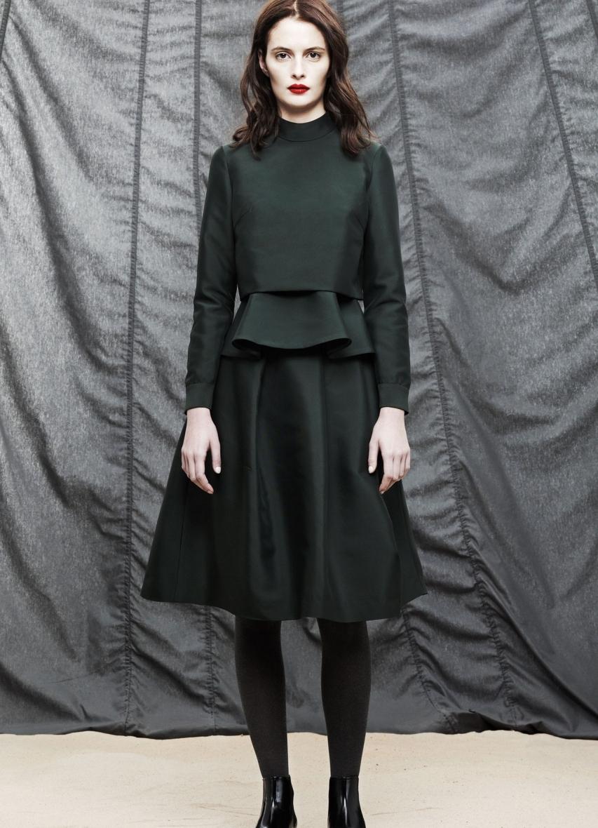 Женские костюмы 2015