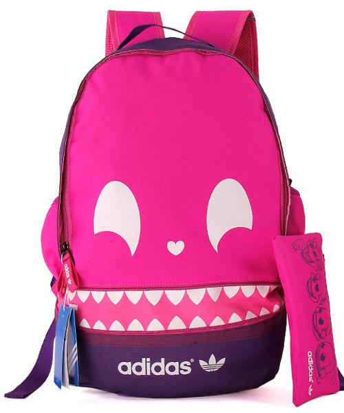 Рюкзаки adidas женские купить детский рюкзак в школу для девочки