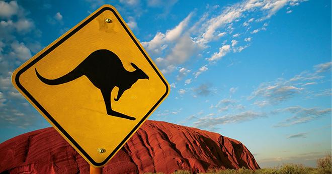 Интересные факты про Австралию. География для детей. Презентация на английском языке с переводом