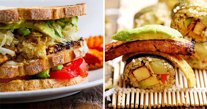 Белковая диета Дюкана для вегетарианцев
