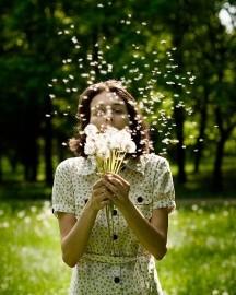 10 поводов почувствовать себя счастливой