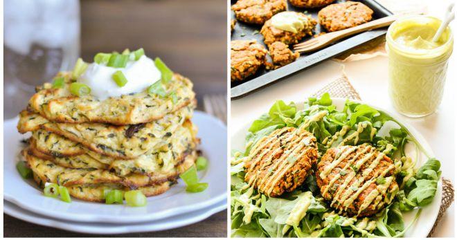 Рецепты блюд с высоким содержанием белка