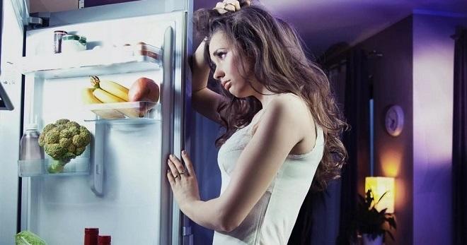 Что можно есть на ночь и не бояться поправиться