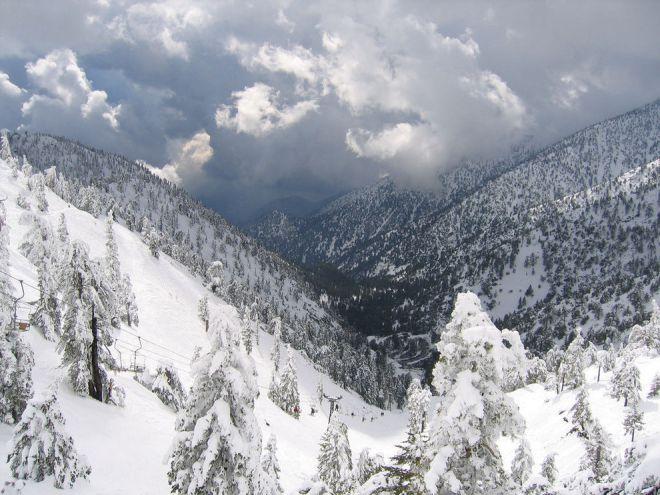 Лысая гора 1