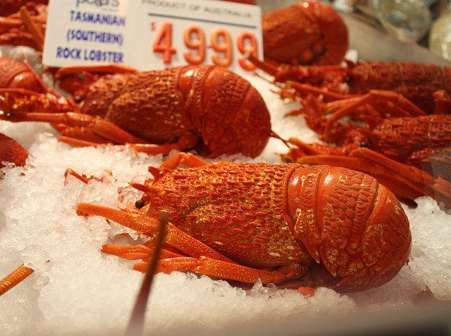 Рыбный рынок 1