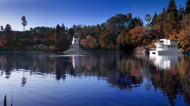 Святыня Озера Товарищества самореализации 1