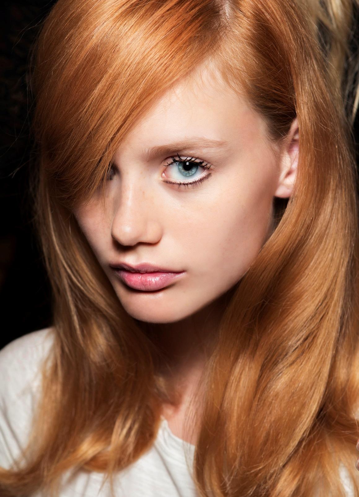получает приятные медно русый цвет волос фото отзывы услуги