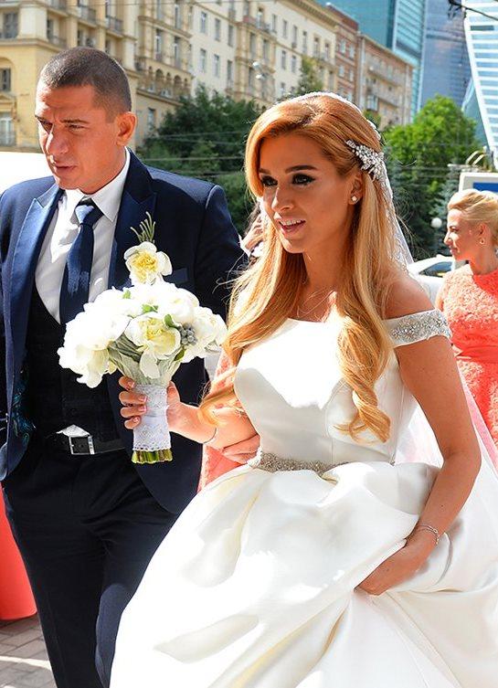 Свадьба Ксении Бородиной: онлайн-репортаж, фото, видео 98