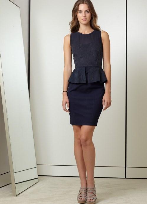 дресс-код для женщин в офисе фото