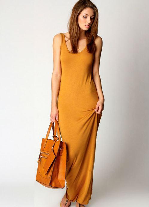 18012bcf57d17fb трикотажное платье в пол1 · трикотажное платье в пол2 ...