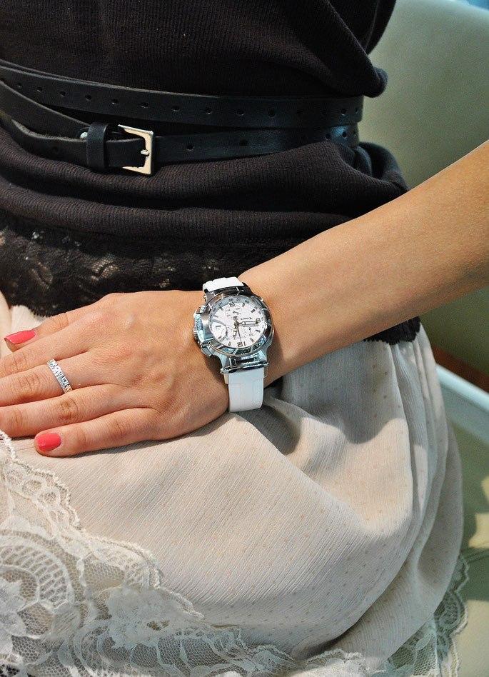 тиссот женские часы фото