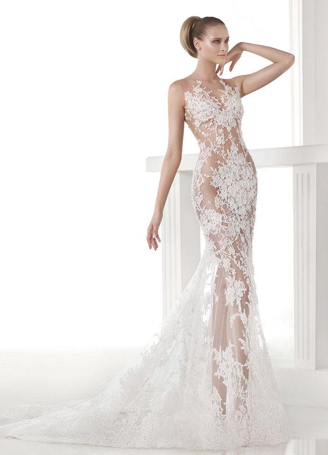 6baf1355602 свадебные платья проновиас 2015 10 ...