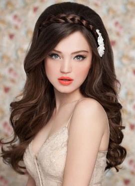 Интересные фото красивых девушек брюнеток (33 фото) 34