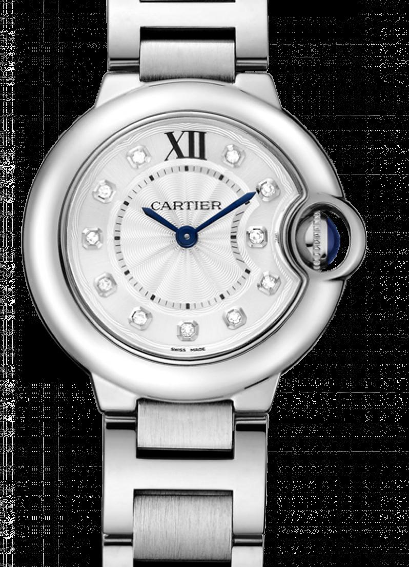 картье часы фото женские