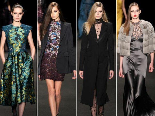 c6ed7b452acd тенденции моды осень зима 2015 2016 1 ...