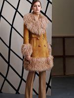 Модные пальто – тенденции осень-зима 2015-2016
