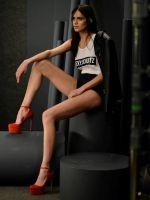 Туфли – модные тенденции 2015 года