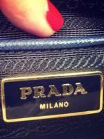 Как отличить настоящий бренд Прада?