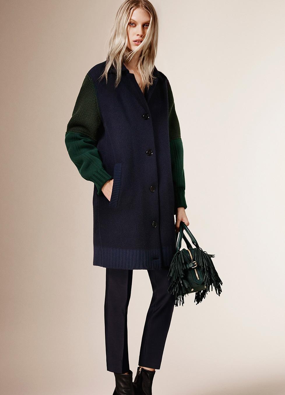 пальто на зиму 2015-2016 фото