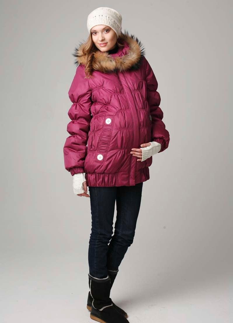 Куртки для беременных осень-зима 29ba50e5a63