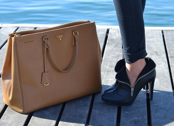 472be88074b1 Как отличить настоящую сумку Прада?