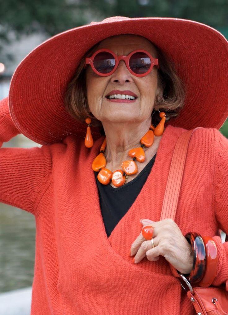 039ac5d075a головные уборы для женщин после 50 лет1 ...