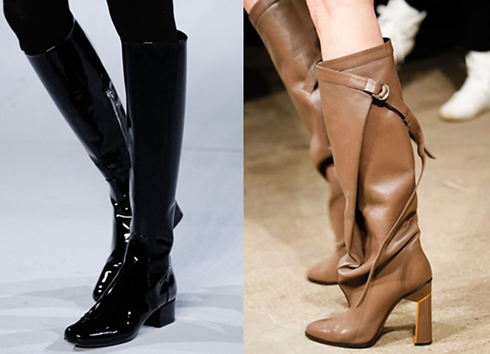 модные туфли 2016 осень фото женские