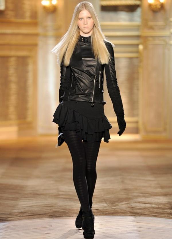 модели кожаных женских курток фото