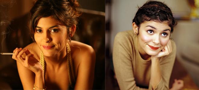 Одри Тоту (Audrey Tautou) биография актрисы, фото, личная жизнь и ее муж 2019