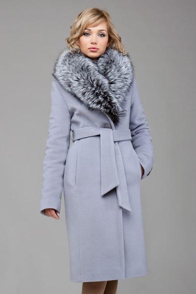 e405f1fea95 меховое пальто из чернобурки1 ...
