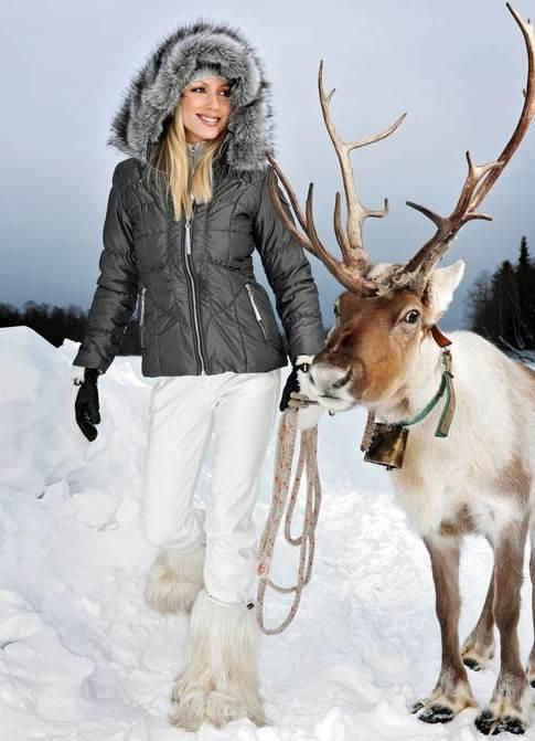 8505dde81b3c Женские зимние спортивные костюмы для прогулок