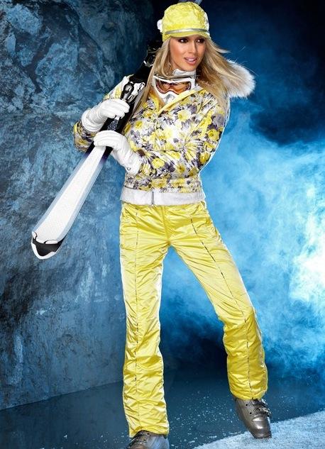 5c6b92ff17f8 женские зимние спортивные костюмы для прогулок10 ...