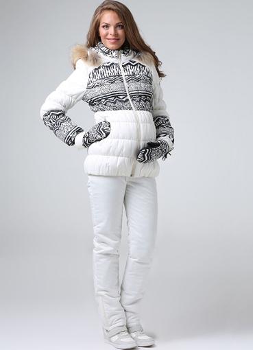 9fba8fc5dfb4 зимние брюки для беременных1 ...