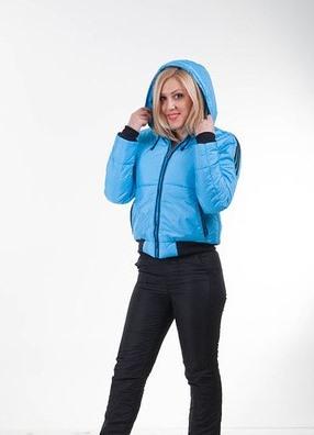 04aa7a62095 женские зимние костюмы для прогулок с детьми1 ...