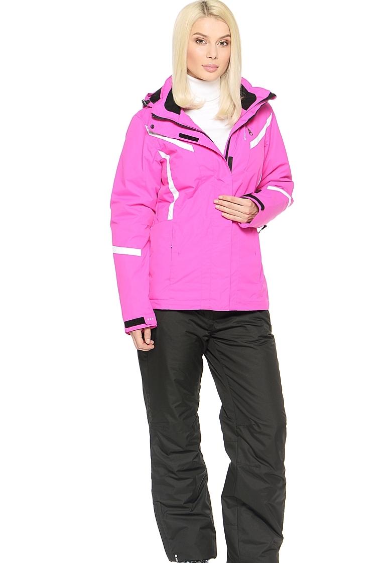 Зимние комплекты для женщин – куртка и брюки