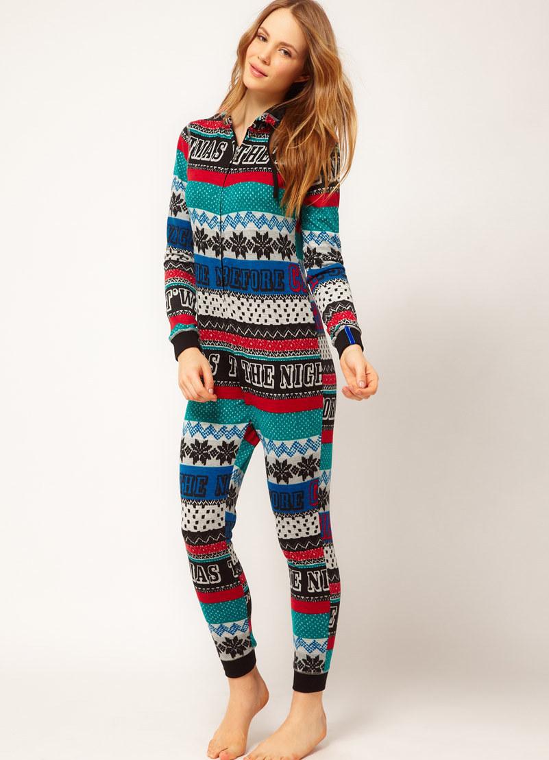 пижама комбинезон с карманом на попе4 ... 821be2038bc43
