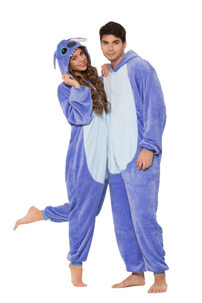 Пижамы в виде зверей 0102d4c719fd1