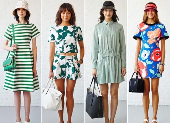 9f865ab8cc08 ... модные платья тенденции весна-лето 2016 11 ...