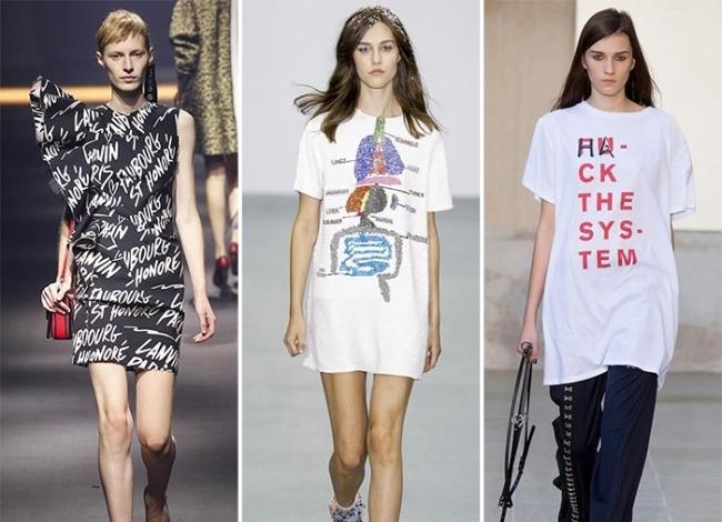 ... модные платья тенденции весна-лето 2016 12 ac63f171b03