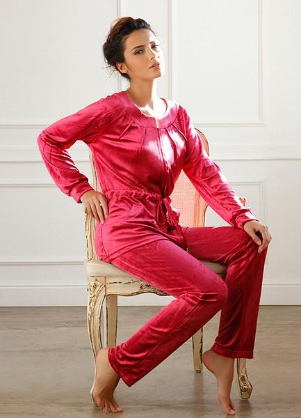 680b442ecce9 домашние костюмы для женщин7 ...