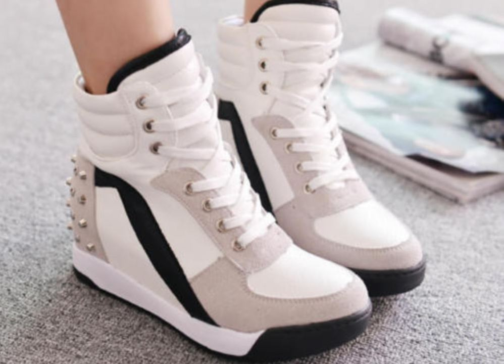 ... весна 2016 какая обувь в моде8 ... af5a82e2672c3